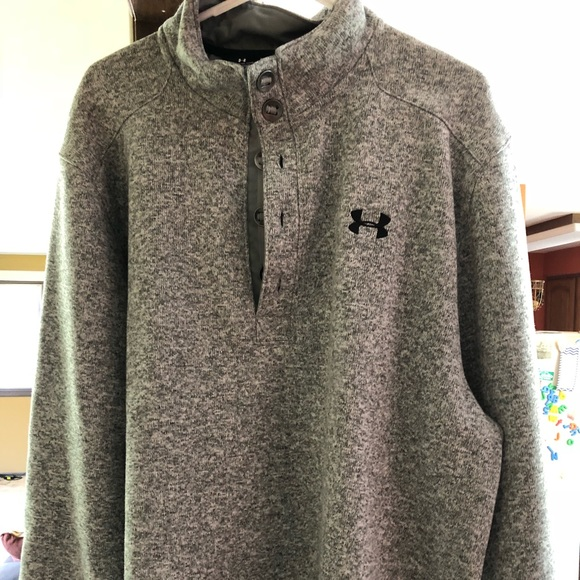 Under Armour Shirts Storm Specialist Sweater Xxl Poshmark